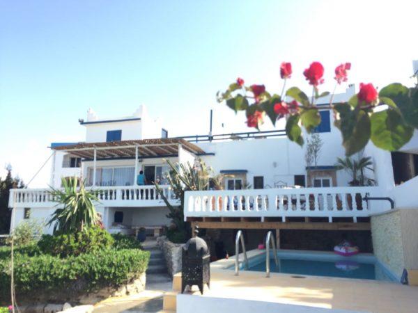 Villa Les Jardins de L'Ocean