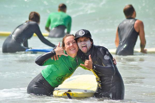 Esprit Surf Camp Banana Surf Morocco