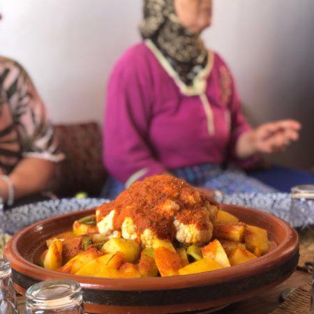 Cuisinier Banana Surf Maroc