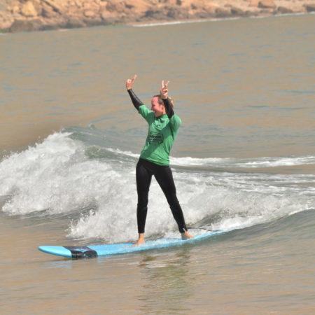 Yoga-und-Surfen