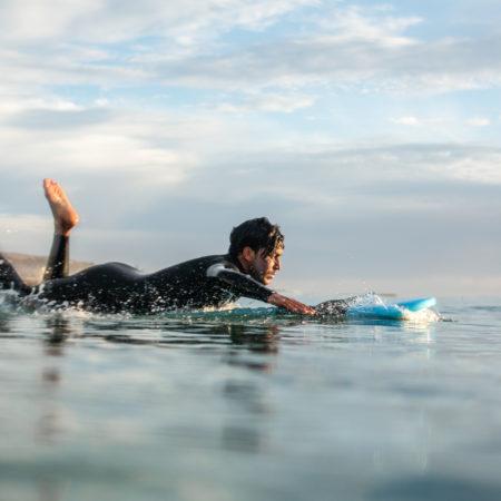 Surf Camp Holidays Banana Morocco