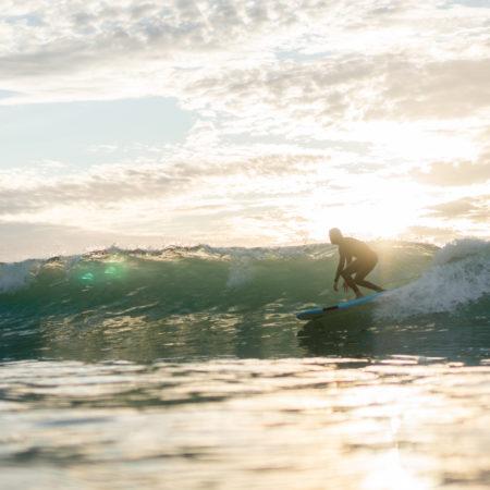 Banana Surf Morocco surf lesson