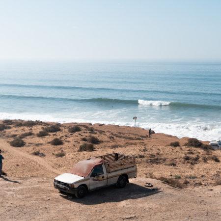 Surf school Morocco