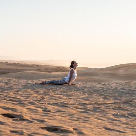 yoga maraca