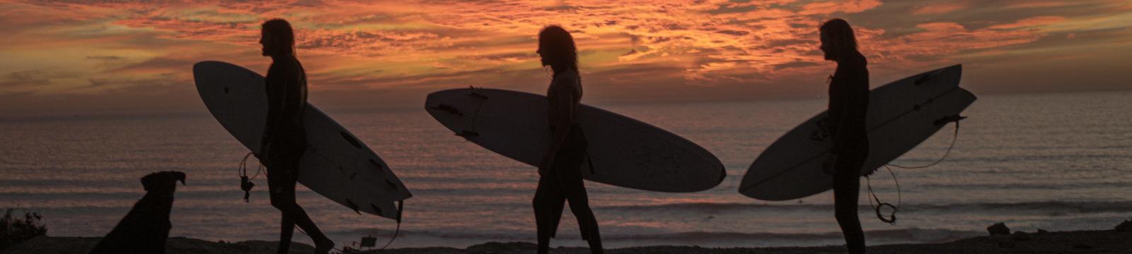 BANANA SURF MOROCCO